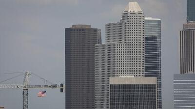 Houston comienza la semana con posibilidades de lluvia y condiciones cálidas