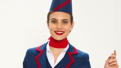 Macarena Achaga anuncia su salida de la serie 'La piloto' y presenta a su reemplazo