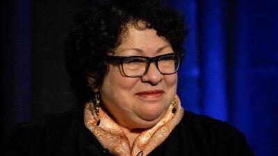 Jueza de la Corte Suprema Sonia Sotomayor habla de su vida, Puerto Rico y Brett Kavanaugh