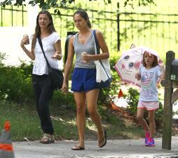 Ben Affleck y Jennifer Garner contratan dos nanas nuevas