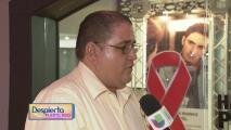 El Departamento de Salud implementa una campaña para concientizar sobre la importancia de hacerse la prueba del VIH