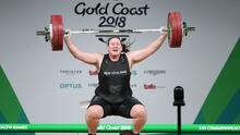 Laurel Hubbard se convertirá en la primera trans en unos Olímpicos