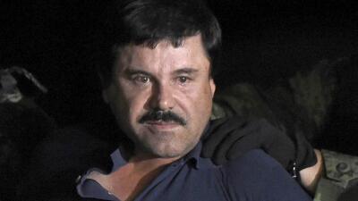 """Diego Fonseca: Me contactaron para escribir la biografía de """"El Chapo"""""""