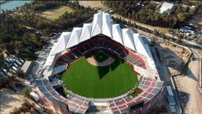 Diablos Rojos inaugurará su estadio ante prospectos de los Padres