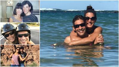 Johnny Lozada y Sandra Melendez: Conoce su historia de amor