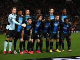 ¡Histórico! Bélgica quiere acabar su liga y dar título al Brujas