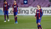 ¿Barcelona y Koeman le restaron valor al Granada?