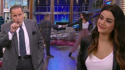 El Gordo, indignado por la nominación de Clarissa Molina en Mira Quién Baila All Stars