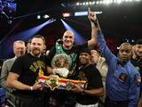 """""""Tengo buenas noticias"""": Tyson Fury sobre su pelea con Joshua"""