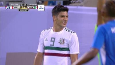Martinica vs. México