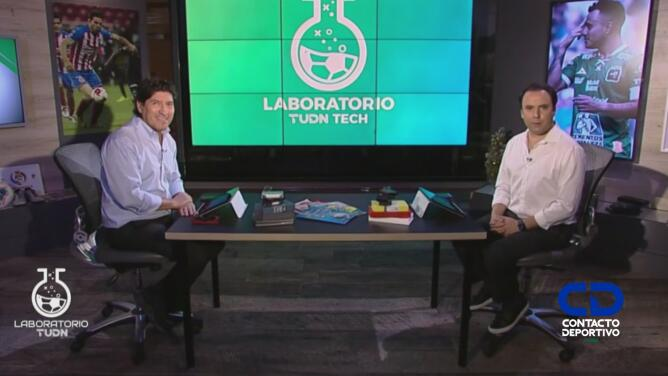 Laboratorio de TUDN: análisis detallado de Chivas y León