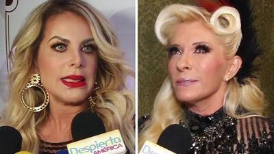 Cómo habrían reaccionado Yuri y Lorena Herrera de haber estado en la situación de Eduardo Yáñez