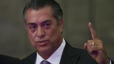 """""""Los azotes son necesarios para los delincuentes"""": 'El Bronco', candidato a la presidencia de México"""