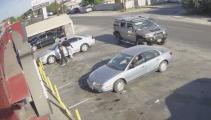 Video capta el presunto secuestro de Susana Torres en Modesto