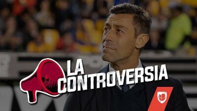 La Controversia | ¿Y si pensamos bien lo del ultimatum a Pedro Caixinha?