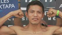 Marcos Villasana Jr quiere repetir la gloria de su padre ganando un título internacional
