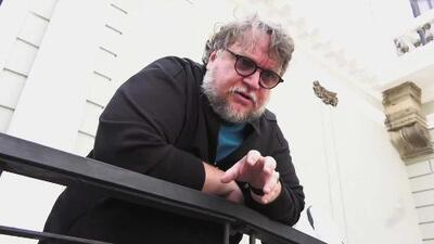 De cineasta a guía de museo: Guillermo del Toro confirma visitas a 'En casa con mis monstruos' guiadas por él
