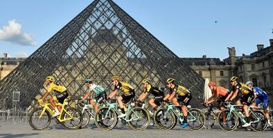 Anuncian nueva fecha para el Tour de Francia