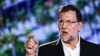 ¿Quién es el menor agresor del presidente de gobierno español?