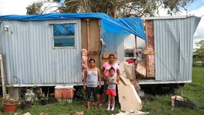 The immigrants of Immokalee; overlooked after Irma