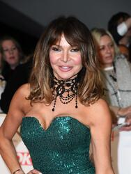 LONDON, ENGLAND - JANUARY 28: Lizzie Cundy attends the National Television Awards 2020 at The O2 Arena on January 28, 2020 in London, England. (Photo by Gareth Cattermole/Getty Images)