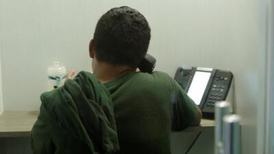 Acusan a trabajador de centro para menores migrantes de abusar sexualmente de por lo menos ocho adolescentes