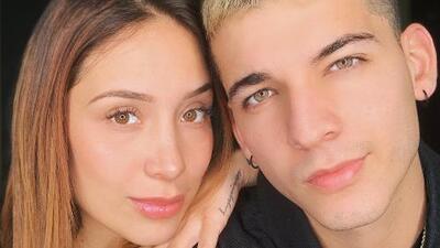 Asesinan al cantante Legarda, novio de la youtuber Luisa Fernanda W, durante un asalto bancario