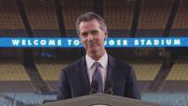 Gavin Newsom podría enfrentar una elección especial de revocación de mandato