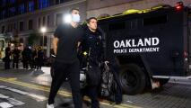 Oakland busca que la Policía no responda a llamadas del 911 por incidentes no violentos