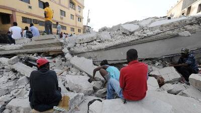 Reportan daños menores en Puerto Rico tras terremoto de magnitud 6.4