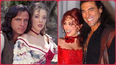 11 'remakes' de telenovelas que no lograron el éxito de las historias originales