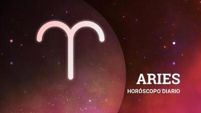 Horóscopos de Mizada | Aries 14 de febrero