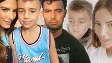 """""""Ay, está triste"""": Gaby Espino pide ayuda para Nicolás, su hijo con Jencarlos Canela"""