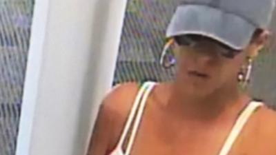 A la caza de 'Pink Lady Bandit', la mujer que ha robado cuatro bancos en la última semana