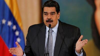 Nicolás Maduro genera controversia tras revelar cooperación militar con Cuba
