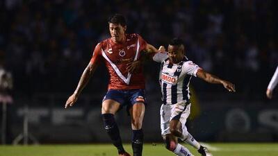 Gabriel Peñalba regresa al Veracruz
