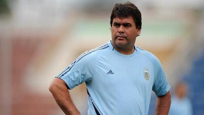Murió José Luis Brown, campeón en el Mundial México 1986