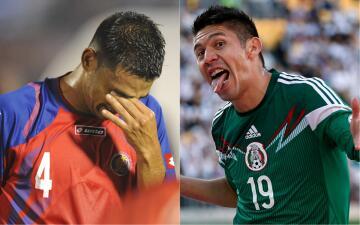 Quién sí y quién no; la suerte de la Concacaf  en los repechajes mundialistas