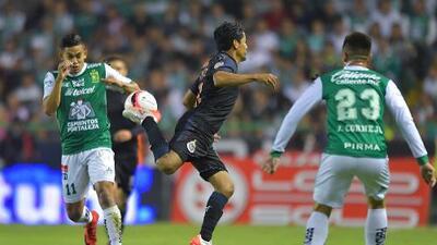 Cómo ver Chivas vs. León en vivo, por la Liga MX
