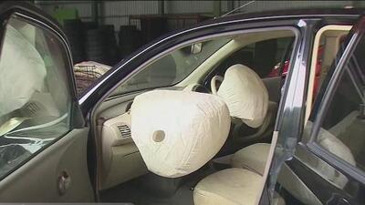 EEUU amplía investigación por bolsas de aire defectuosas en 12.3 millones de autos