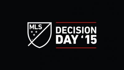 #DecisionDay: Columbus Crew vs D.C. United y Sporting KC vs LA Galaxy serán transmitidos por Fox Deportes y ESPN Deportes