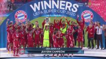 ¡Neuer levanta la Copa! Bayern Múnich festeja a todo pulmón