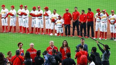 El béisbol en México quiere recuperar protagonismo