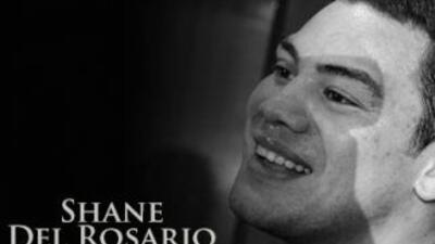 UFC: Shane del Rosario muere tras 10 días de haber sufrido un infarto cardiaco
