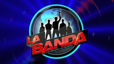Univision 34 está buscando a La Banda Atlanta