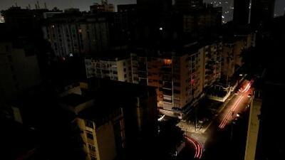Apagón en Venezuela cobra una vida más y sigue generando problemas entre los ciudadanos