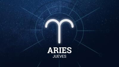 Aries – Jueves 19 de septiembre de 2019: se resuelven problemas que estaban pendientes