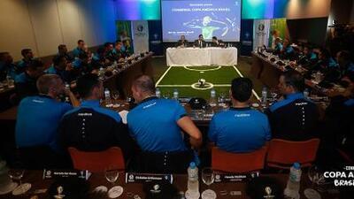 Habrá reconocimiento facial para evitar a los 'barrabravas' en la Copa América