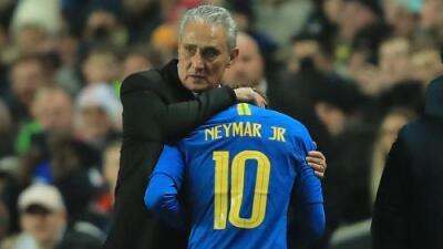 ¡Tiembla el PSG y su millonaria inversión!: Neymar y Mbappé se lesionaron en la fecha FIFA