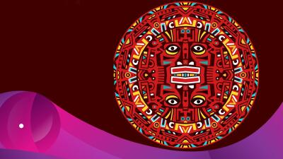 Descubre cuál es tu signo zodiacal del Horóscopo Maya